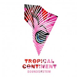 tropical continent zigiroom